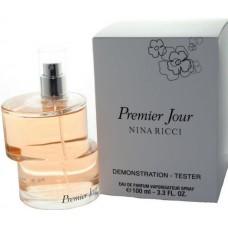 Parfum Tester de femei Nina Ricci Premier Jour 100 ml
