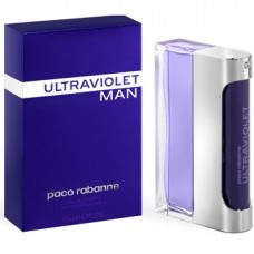 Parfum de barbati Paco Rabbane Ultraviolet 100 ml