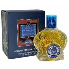 Parfum Tester de femei Shaik Chic Shaick Bleu No. 30 100 ml Apa de Parfum