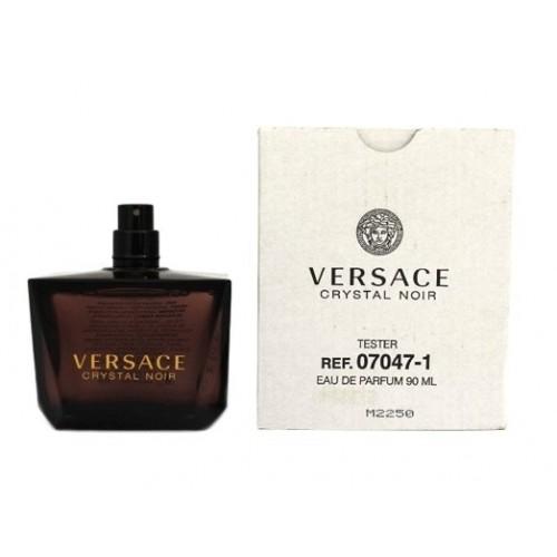 Parfum Tester De Femei Versace Crystal Noir 90 Ml