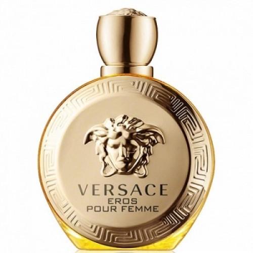 Parfum De Femei Versace Eros 100 Ml Apa De Parfum