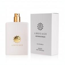 Parfum Tester de barbati Amouage Honour Man 100 ml Apa de Parfum