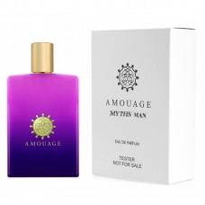 Parfum Tester de barbati Amouage Myths 100 ml Apa de Parfum