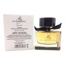 Parfum Tester de femei Burberry My Burberry Black 90 ml Apa de Parfum