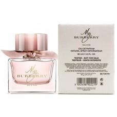 Parfum Tester de femei Burberry My Burberry Blush 90 ml Apa de Parfum