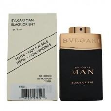 Parfum Tester de barbati Bvlgari Black Orient 100 ml Apa de Parfum