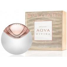 Parfum Tester de femei Bvlgari Aqva Divina 100 ml