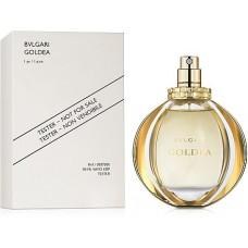 Parfum Tester de femei Bvlgari Goldea 90 ml Apa de Parfum