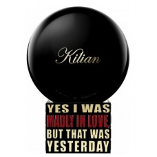 Parfum Tester Unisex By Kilian Yes I Was Madly In Love, But That Was Yesterday 100 ml Apa de Parfum