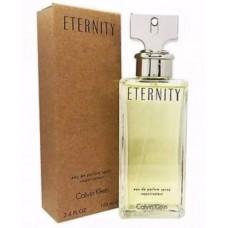 Parfum Tester de femei Calvin Klein Eternity Moment 100 ml Apa de Parfum