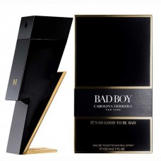 Parfum Tester de barbati Carolina Herrera Bad Boy 100 ml Apa de Parfum