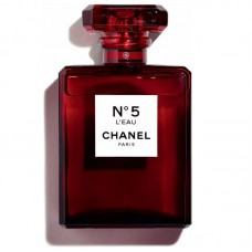 Parfum Tester de femei Chanel No 5 Red Edition 100 ml Apa de Parfum
