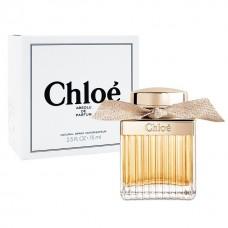 Parfum Tester de femei Chloé Chloé Absolu 75 ml Apa de Parfum