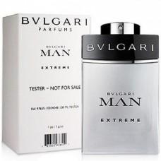 Parfum Tester de barbati Bvlgari Man Extreme 100 ml