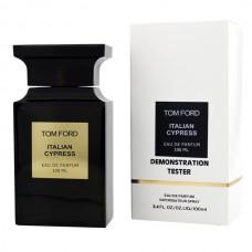 Parfum Tester Unisex Tom Ford Italian Cypress 100 ml Apa de Parfum