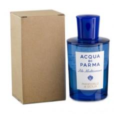 Parfum Tester de barbati Acqua di Parma Blu Mediterraneo