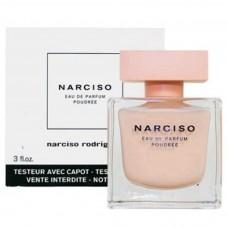 Parfum Tester de femei Narciso Rodriguez Poudrée 90 ml Apa de Parfum