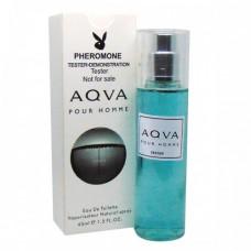 Parfum Tester de barbati Bvlgari Aqua 45 ml