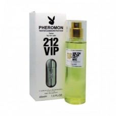 Parfum Tester de femei Carolina Herrea 212 Vip 45 ml