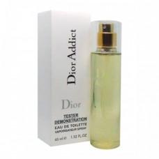 Parfum Tester de femei Christian Dior Addict 45 ml