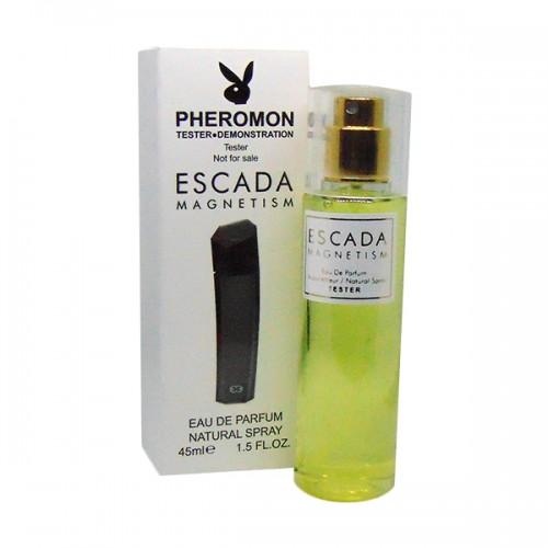 Parfum Tester De Femei Escada Magnetism 45 Ml
