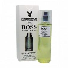 Parfum Tester de barbati Hugo Boss The Scent 45 ml