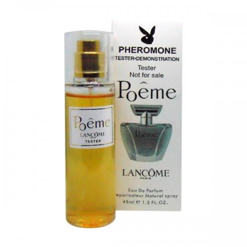 Parfum Tester De Femei Lancome Poeme 45 Ml