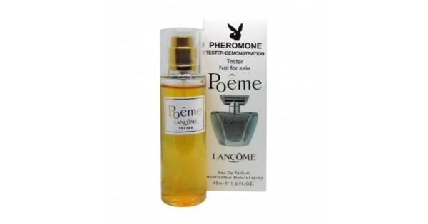 Parfum 45 Femei Poeme Ml Tester De Lancome eEHYW2D9I