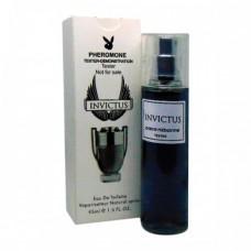 Parfum Tester de barbati Paco Rabbane Invictus 45 ml
