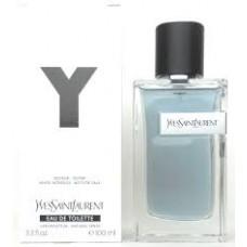Parfum Tester de barbati Yves Saint Laurent Y 100 ml Apa de Toaleta